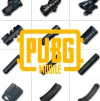 PUBG Mobile: Cách chọn phụ kiện phù hợp với từng loại súng