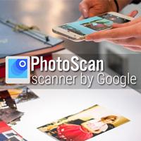 PhotoScan, ứng dụng giúp biến hình ảnh thành các bản sao kỹ thuật số từ chính chủ Google, mời về và trải nghiệm