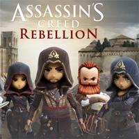 Đã có Assassin's Creed Rebellion miễn phí trên Android và iOS, mời tải về và trải nghiệm