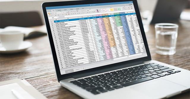 Cách dùng hàm AVERAGEIFS trên Excel