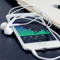 Hướng dẫn tải nhạc chất lượng cao trên iPhone không cần máy tính