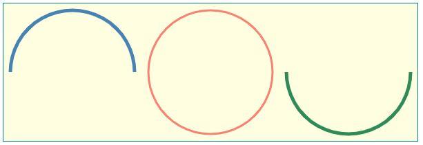 Vẽ đường tròn trong Canvas