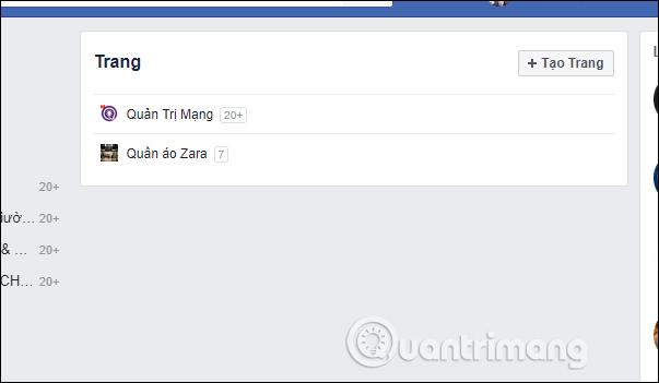 Cách hủy Admin Fanpage Facebook - Ảnh minh hoạ 2