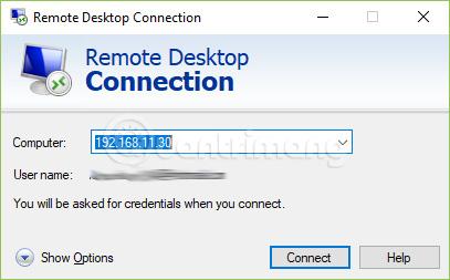 Hướng dẫn kích hoạt và sử dụng Remote Desktop trên máy tính Windows 10