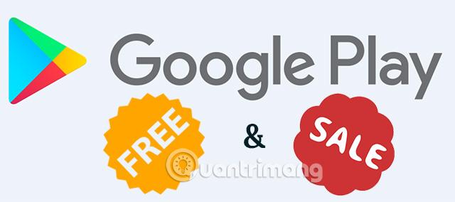 Top ứng dụng Android đang giảm giá, free