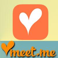 Những cách đăng nhập trên YmeetMe