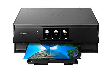 Canon Pixma TS9120 Wireless