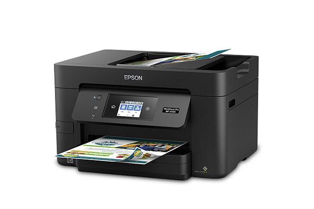 Epson WorkForce Pro WF-4720