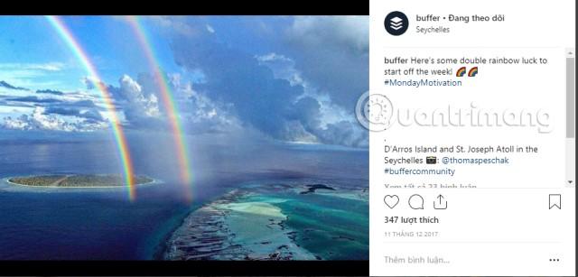 Những kích thước ảnh chuẩn trên Instagram - Ảnh minh hoạ 5