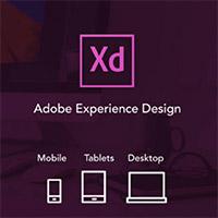 Danh sách tất cả các phím tắt trong Adobe XD