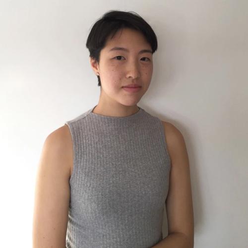 Martina Huynh - một nhà thiết kế mới tốt nghiệp Học viện Thiết kế Eindhoven