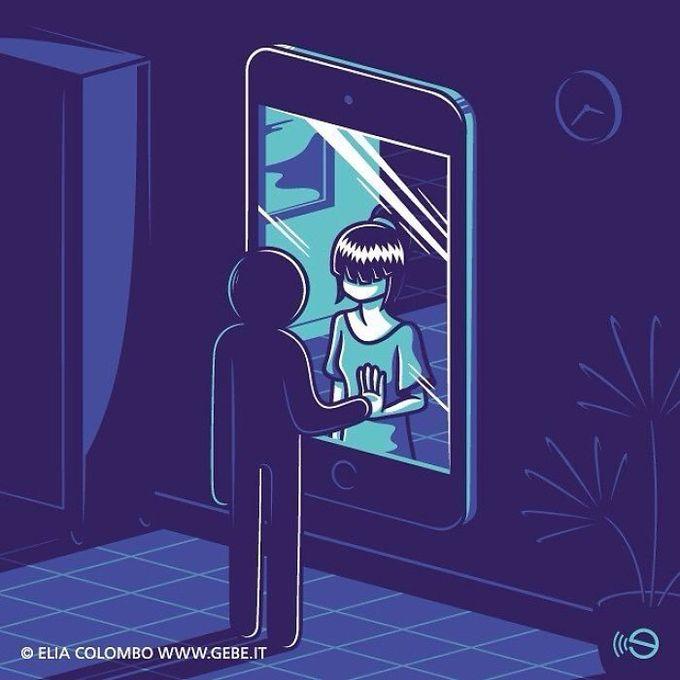 Chiếc smartphone sẽ đánh cắp danh tính của mỗi người