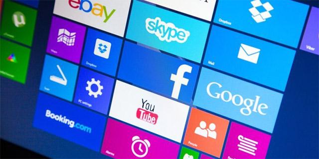 Thiết lập quyền sở hữu cho thư mục WindowsApps