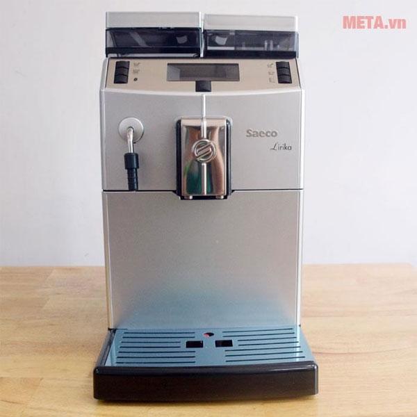 Máy pha cà phê Delonghi