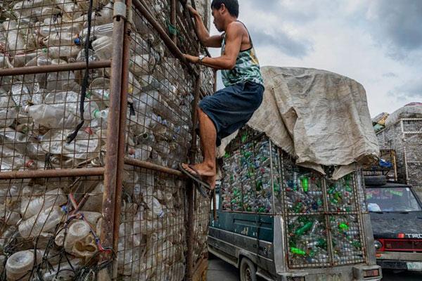 Rác thải nhựa và tác động của nó tới môi trường và động vật hoang dã 59