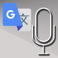 Trò chuyện với người nước ngoài bằng tính năng Cuộc trò chuyện trên Google Dịch