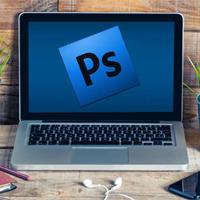 Cách tạo khung ảnh hiệu ứng trên Photoshop