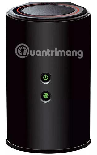 D-Link DAP-1650 Wi-Fi Range Extender (AC1200)