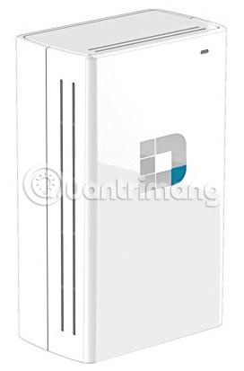 D-Link DAP-1520 Wi-Fi Range Extender (AC750)