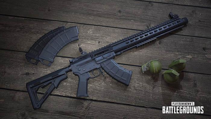 Mk47 đột biến
