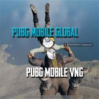 So sánh giữa PUBG Mobile VNG và PUBG Mobile Quốc tế