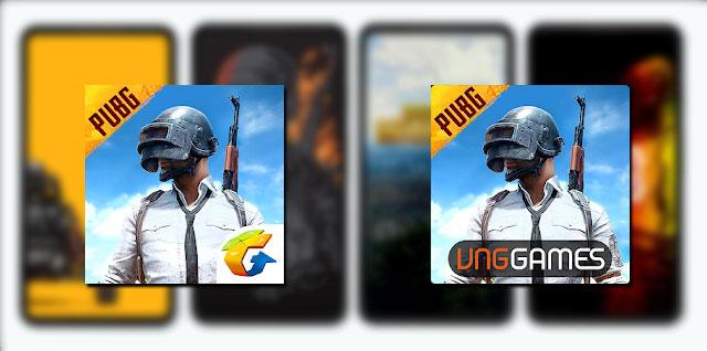 PUBG Spy Games trên ứng dụng Store