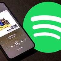 Cách điều khiển nhạc Spotify từ trang web bất kỳ