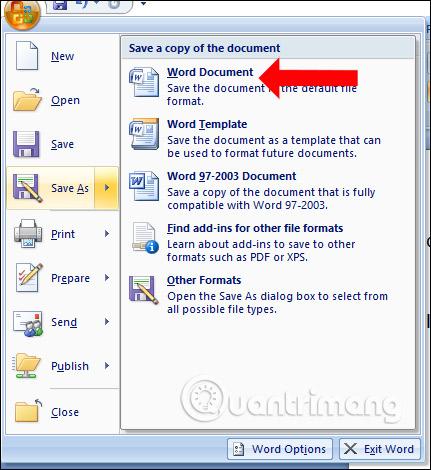 Cách lấy lại file Word bị ghi đè - Ảnh minh hoạ 4