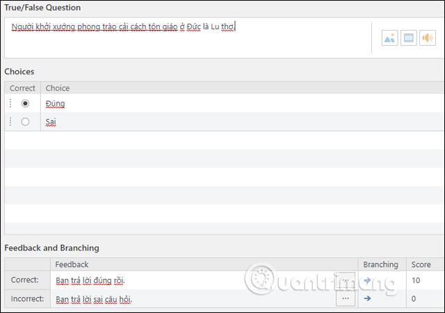 Cách tạo bài tập trắc nghiệm bằng iSpring Suite - Ảnh minh hoạ 19