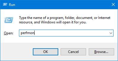 Sử dụng cửa sổ tìm kiếm Run (áp dụng cho tất cả các phiên bản Windows)
