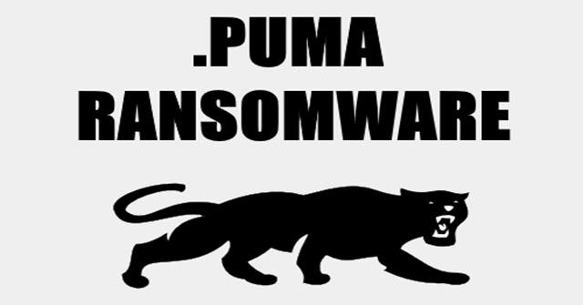 Tìm hiểu về phần mềm tống tiền Pumas