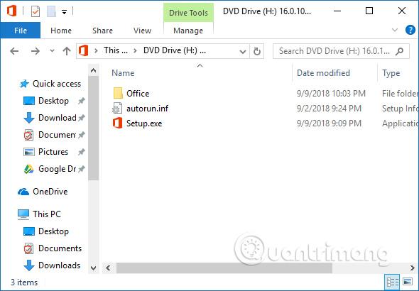 Cách kích hoạt Microsoft Office 2019 Professional Plus