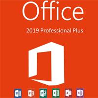 Cách kích hoạt Microsoft Office 2019 Professional Plus, active Office 2016 không cần dùng phần mềm