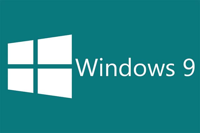 Microsoft đã hoàn toàn bỏ qua Windows 9