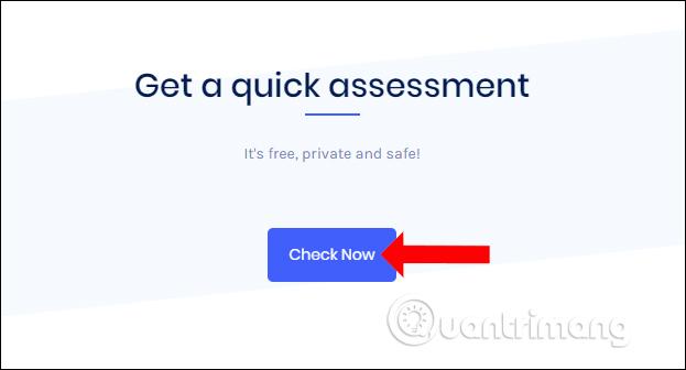 Cách kiểm tra mạng máy tính có an toàn không