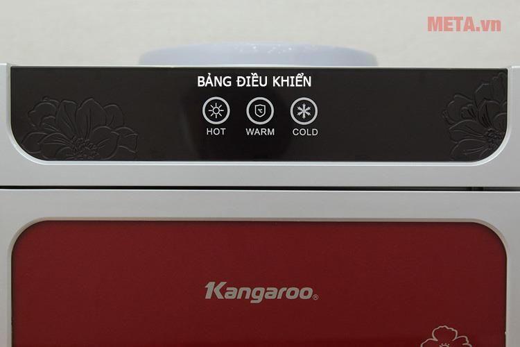 Cây nước nóng lạnh Kangaroo có giữ ấm nước