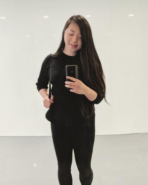 Jane Manchun Wong, nữ hacker 23 tuổi người Hồng Kông