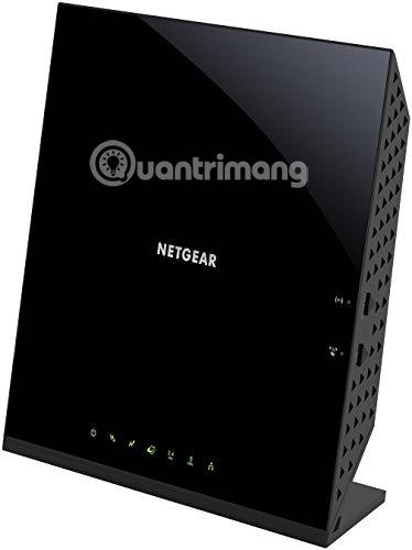 Combo cable modem/router NETGEAR AC1600 (C6250)