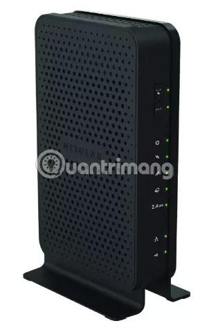 Netgear N300 Wi-Fi DOCSIS 3.0 Cable Modem Router (C3000)