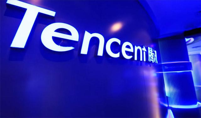 Tencent là công ty Internet lớn thứ 5 thế giới