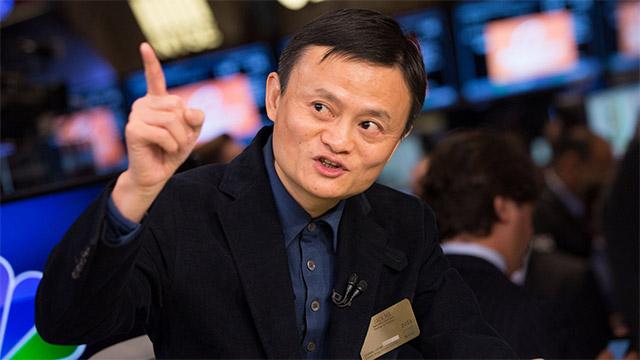 Ma Huateng đã từng soán ngôi vương của người đồng nghiệp cùng họ Jack Ma chỉ trong vài phút