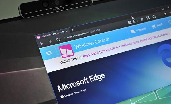Microsoft sắp khai tử Edge