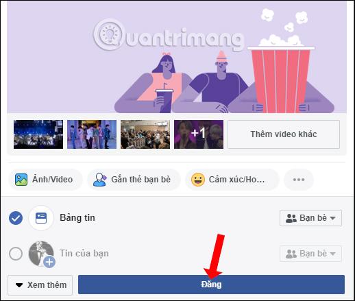 Cách xem chung video Facebook với bạn bè - Ảnh minh hoạ 10