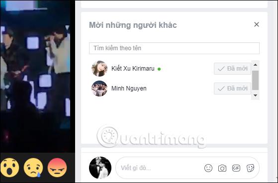 Cách xem chung video Facebook với bạn bè - Ảnh minh hoạ 17