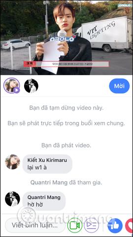Cách xem chung video Facebook với bạn bè - Ảnh minh hoạ 36
