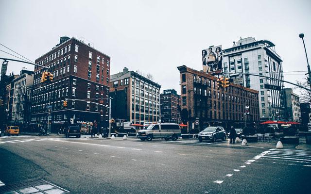 Hình nền đường phố 24