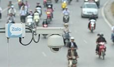 Cách xem camera giao thông TP Hồ Chí Minh trên Zalo
