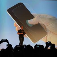 Cảm biến vân tay siêu âm 3D dưới màn hình đầu tiên trên thế giới của Qualcomm, đặt vào chỗ nào cũng nhận