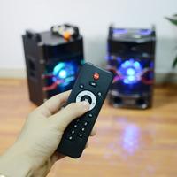 Review loa karaoke Microtek MTK - 04 _ bộ loa bluetooth tuyệt vời cho sự kiện, quán karaoke