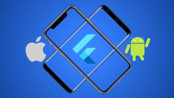 Với Flutter, các nhà phát triển có thể tạo và triển khai ứng dụng cho cả Android và iOS cùng lúc